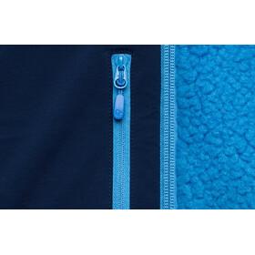 Norrøna W's Trollveggen Thermal Pro Jacket Blue Moon